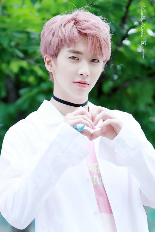 Xiao Up10tion