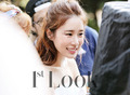 YOO IN NA SHOWS HER YOUTHFUL SIDE IN 1ST LOOK - yoo-in-na photo