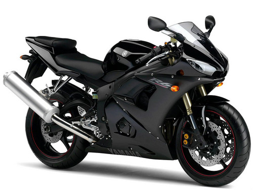 Beautiful Pictures wallpaper titled Yamaha Bike