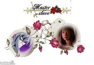 Yami Bakura and Dawn Summers: Master and Slave