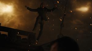 Yara Greyjoy in 'Stormborn'