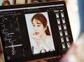 Yoo In Na - 1st Look Magazine vol. 136 - korean-actors-and-actresses photo
