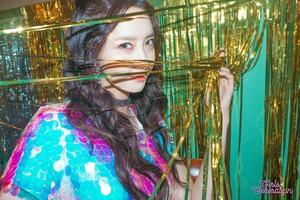 "Yoona - ""Holiday Night"" Teaser imagens"