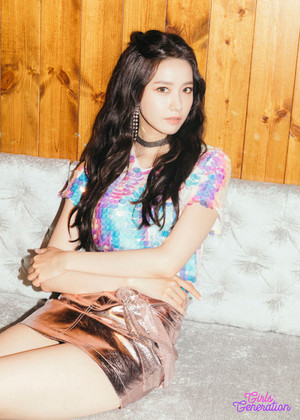 """Yoona - """"Holiday Night"""" Teaser images"""