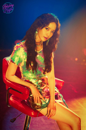 "Yoona - ""Holiday Night"" Teaser"