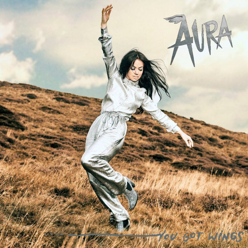 Aura Dione Fanclub hình nền entitled bạn Got Wings