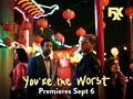 You're the Worst Season 4