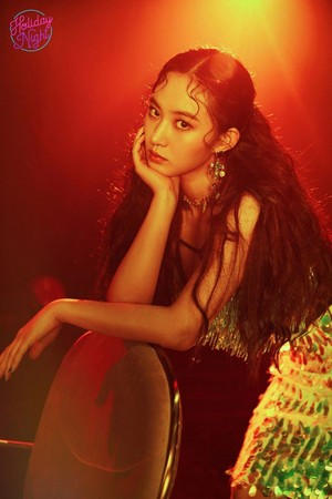 Yuri 'Holiday Night' Teaser