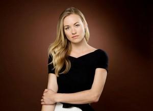Yvonne Strahovski ~ Los Angeles Times Photoshoot