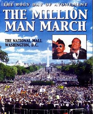 1995 Million Man March