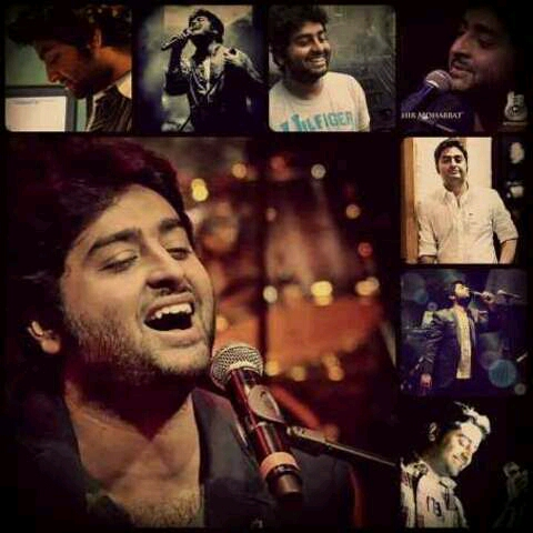 Arijit Singh Images Arijit Wallpaper And Background Photos 40537901
