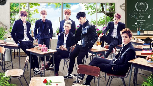BTS wallpaper titled bts wallpaper 4