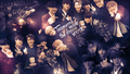Bangtan Boys wallpaper por leftlucy daqez4a