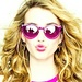 Emma Roberts  - haleydewit icon