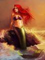 Ariel - disney fan art
