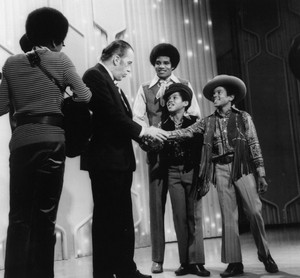 1969 Appearance On The Ed Sullivan 显示