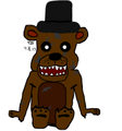 freddle - every-thing-five-nights-at-freddys photo