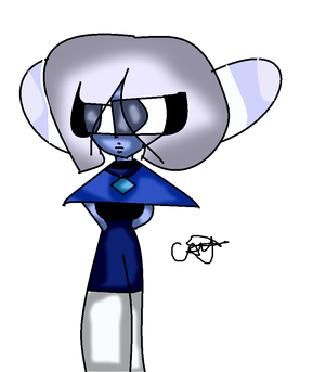 holly blue agate steven universe
