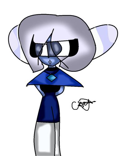 steven universe fondo de pantalla titled acebo blue agate steven universe