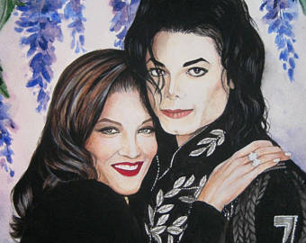 michael jackson and images sweethearts wallpaper and