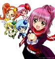 image.    Amu and shugo chara!!! - shugo-chara fan art