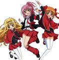 image.    Friendship - shugo-chara photo