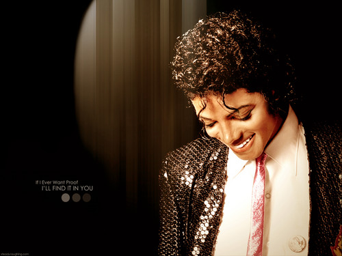 80's music wallpaper titled Michael Jackson