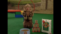 kelly bundy hungry puppy - married-with-children photo