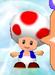 kinopio cute - toad icon