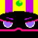 martian queen - martian-queen icon