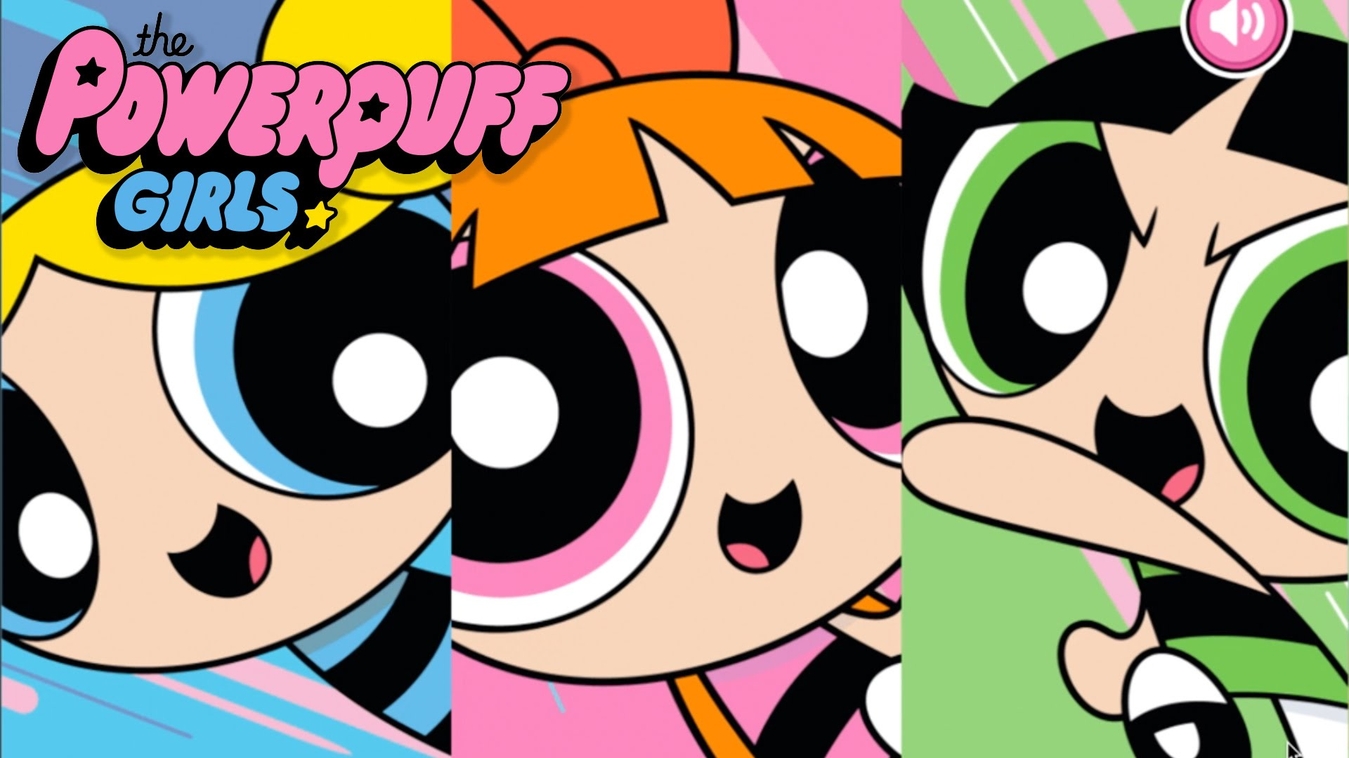 Maxresdefault 44 Rumenova 40569614 1920 1080 Powerpuff Girls