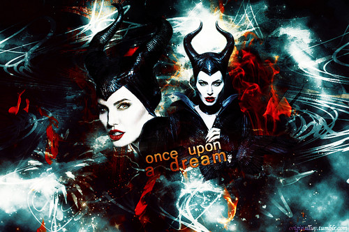 Maleficent images once upon a dream by super fan wallpapers