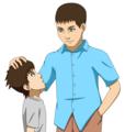 rida sidi ben ali anime - rida_si photo