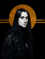 tanathos gold by libottiche dantgx6 - vampires photo