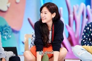170828 Soyou @ KBS 'Hello Counselor'