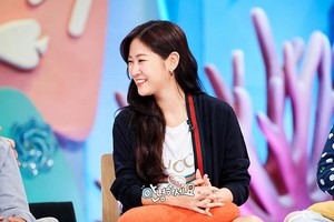 170828 Soyou @ KBS 'Hello Counselor'