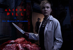 'American Horror Story: Cult' Character Promotional Art