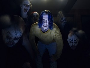 'American Horror Story: Cult' Character Promotional bức ảnh