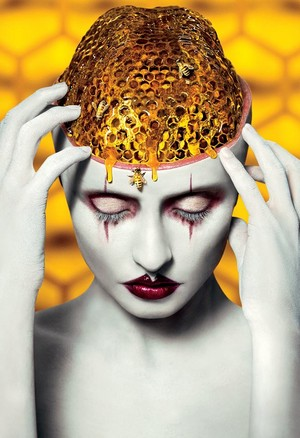 'American Horror Story: Cult' Key Art