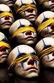 'American Horror Story: Cult' Key Art - american-horror-story photo