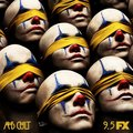 'American Horror Story: Cult' Promotional Poster - american-horror-story photo
