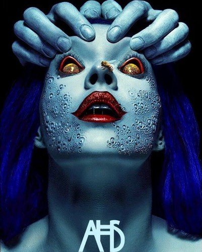 American Horror Story wallpaper entitled 'American Horror Story: Cult' Promotional Poster