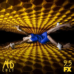 'American Horror Story: Cult' Promotional Poster