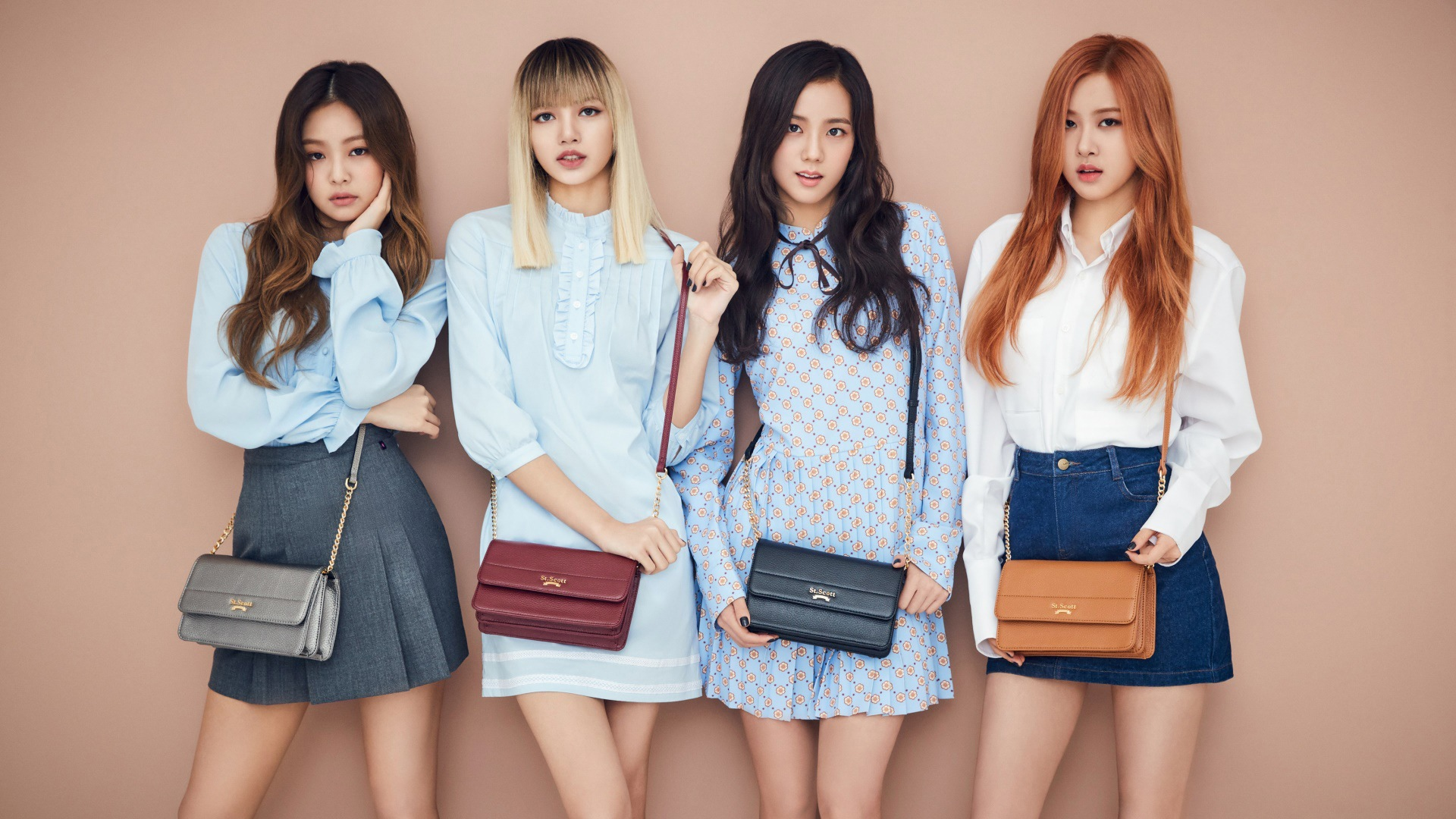 Black Pink Images Blackpink Hd Wallpaper And Background Photos