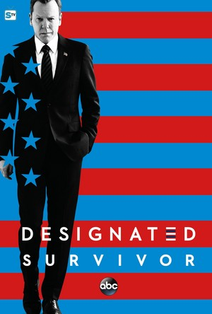 'Designated Survivor' Season 2 Promotional Poster