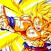 'Dragon Ball Z' - dragon-ball-z icon