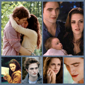 💟 Edward and Bella 💟