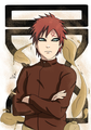 - Gaara - - gaara-of-suna fan art
