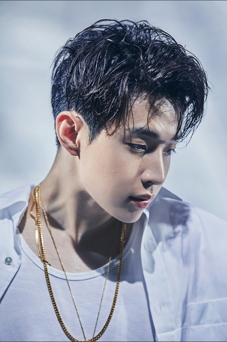 Henry Lau of Suju m!! wallpaper titled  Henry teaser images for 'That One'