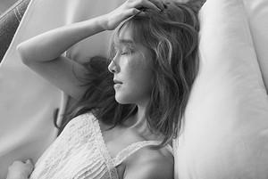 Jessica 3rd Mini Album 'My Decade' dyaket litrato B-Cut